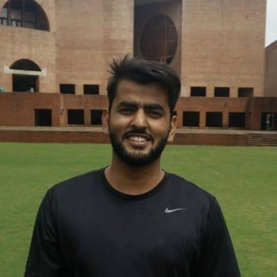 Pawan Kumar Rai (Finshots)