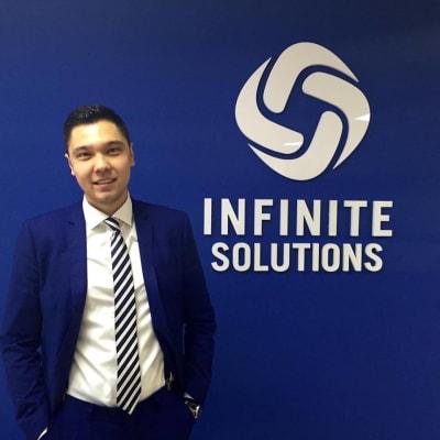 Gabit Bazar (Infinite Solutions LLC)