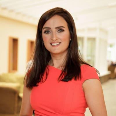 Sharon Cunningham (Shorla Pharma)