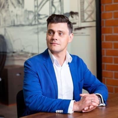 Egor Abramov (Fort Ross Ventures)
