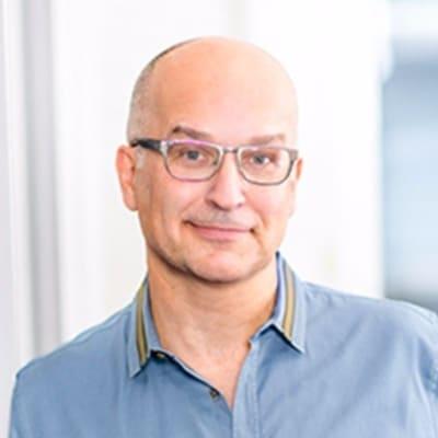 Jürgen Galler (1plusX)