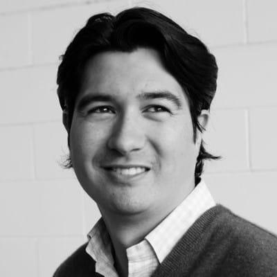 Jonathan Greechan (Founder Institute)