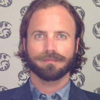 Blake Caldwell (Startup Boost)