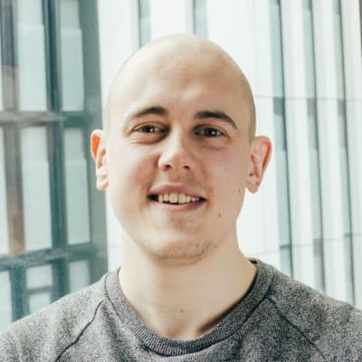 Tim Elder (Startup Grind)