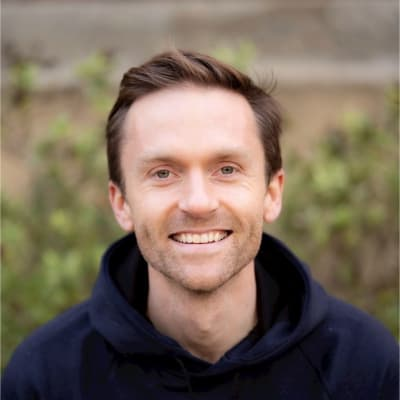 Rory Stirling (Connect Ventures)