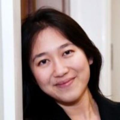 Kelly Lei (Finclusive)