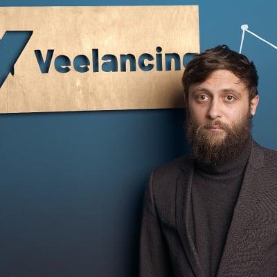 Stefan Vanea (Veelancing)