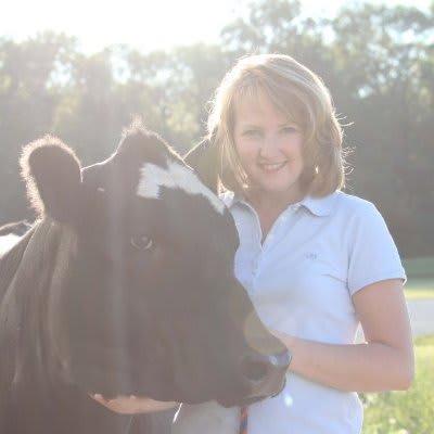 Joy Drach (Advanced Animal Diagnostics)