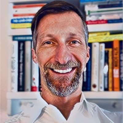 Jan Beger (GE Healthcare)