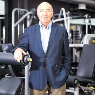 Mike Balfour (Jatomi Fitness)