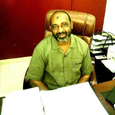 Mohamed Eltom (Al Rajhi - sudan)
