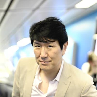 Theodore Kim (GoPro)