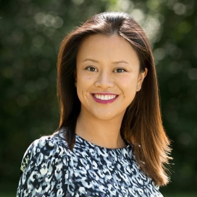 Joyce Liu (Templafy ApS Management)