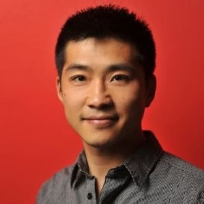 Stephen Tse (Harmony Protocol)