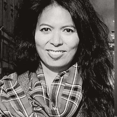 Christina Sevilla (Office of the U.S. Trade Representative)