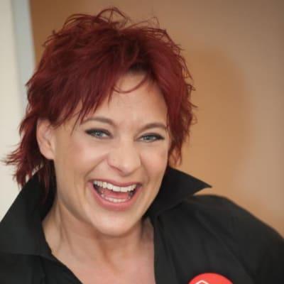 Claudia Masüger (CHEERS)