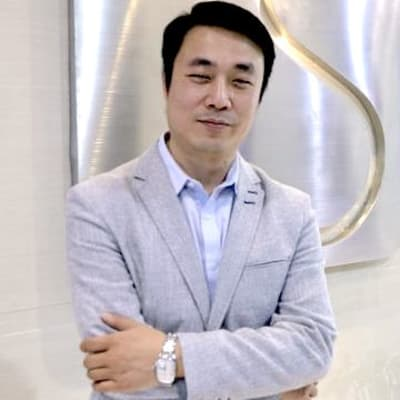 ZHANG Li 张力 (Scinan IoT)