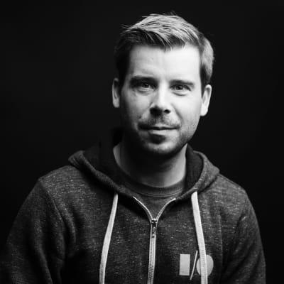 Felix Haas (TiberiumSun, amiando, UnicornPitch, IDnow, Bits & Pretzels)