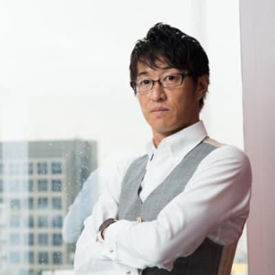 Tsuyoshi Shimizu (Ambition Corporation)