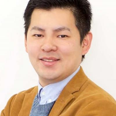 Noriyuki Shiibata (Crevo Co. Ltd)