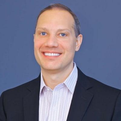 Jason Tagler (Camden Partners)