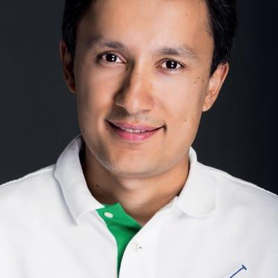 Akmal Paiziev (Newmax Technologies LLC)