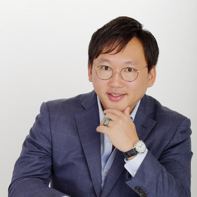 John Kojiro Moriwaka (Startup Grind Fukuoka)