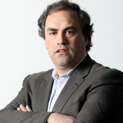 Pedro Marques (Yunit // Consulting)