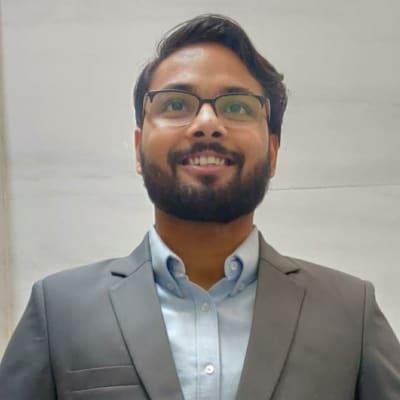 Aashish Maloo (DMKH & CO.)