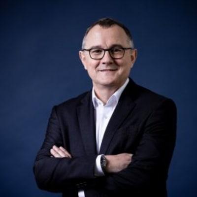 Rainer Waldschmidt (Hessen Trade & Invest GmbH)