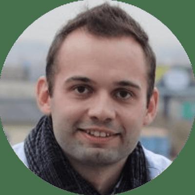 Andrej Kiska (Credo Ventures)