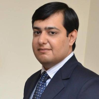 Faizan Aslam (Founder, CEO)