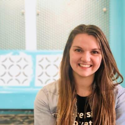 Jessica Aldrich (Startup Grind)