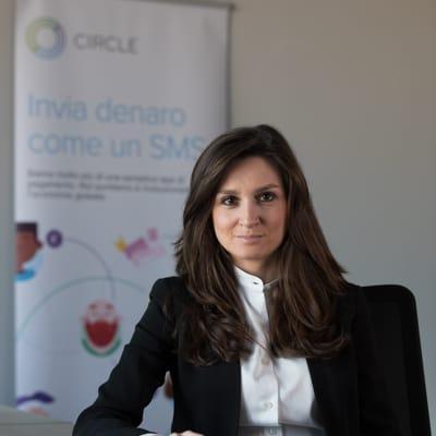 Elena Lavezzi (Circle)