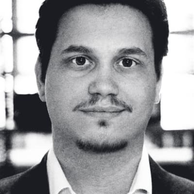 Or Daniel Barmatz (Iconic Holding)