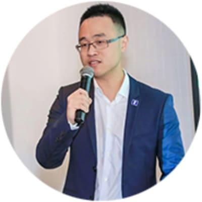 Nathan Chen (UBTECH)