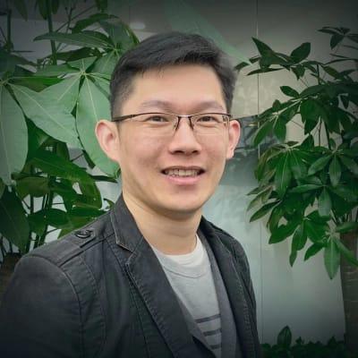 Honglei Cong (ONTology)