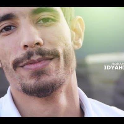 Mohamed id Yahia (X)