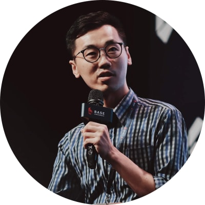 Aldrich Huang (UXTesting.io)