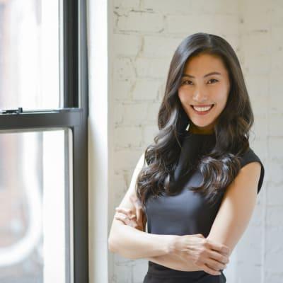 Amy Jin (Amy Jin Coaching)