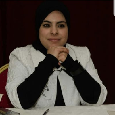 Laila Abouhalim (Bridges To The Future)