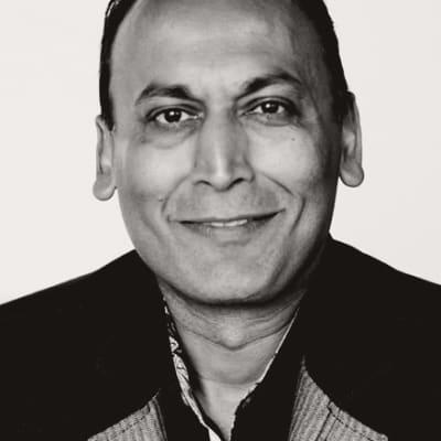Manish Chandra (Poshmark)
