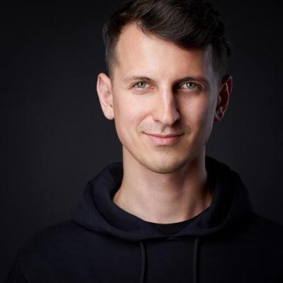 Кирилл Николаев (Potok.io)