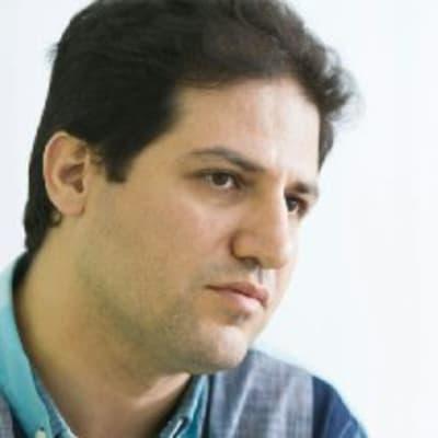 Majid Hoseyni nejad (Alibaba)