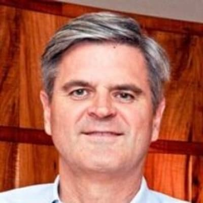 Steve Case (The Third Wave)