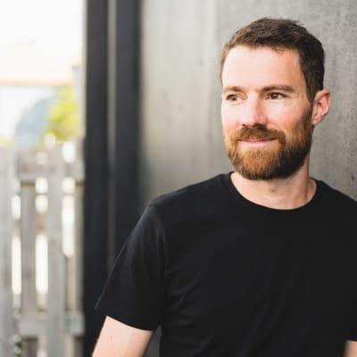 Dan Norris (WPCurve, Black Hops Brewing & Author)