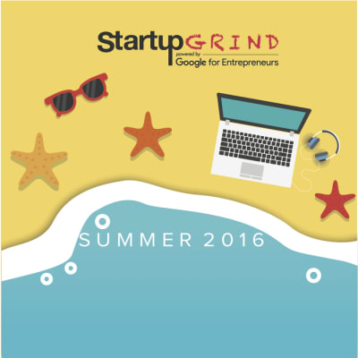 Startup Summer Party (*)