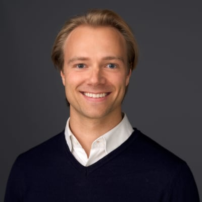 Magnus R. Gaarder (nFront)