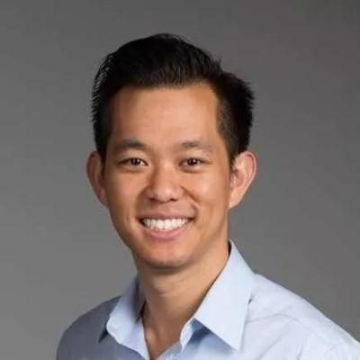 Patrick Chang (Samsung Next Ventures)