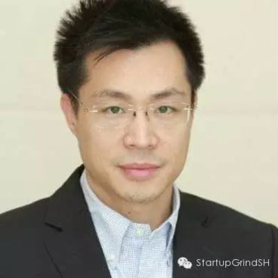 Richard Wang (DFJ Dragon Fund)